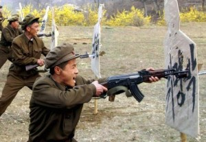 The North Korean Military (34 photos) 15
