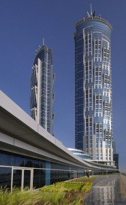 World's Tallest Hotel (32 photos) 16