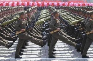 The North Korean Military (34 photos) 16