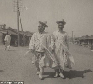 Photos of Old Korea (22 photos) 17