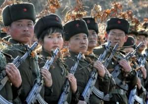 The North Korean Military (34 photos) 1