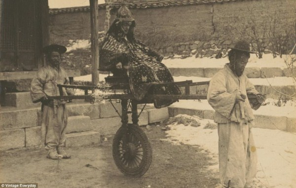 Photos of Old Korea (22 photos) 19