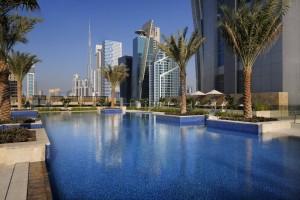 World's Tallest Hotel (32 photos) 2