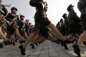 The North Korean Military (34 photos) 21