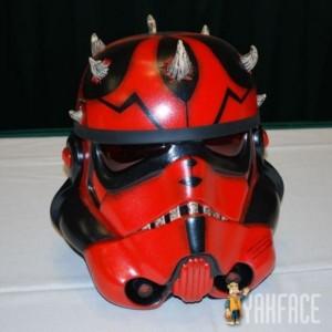 Custom Storm Trooper Helmets (30 photos) 21