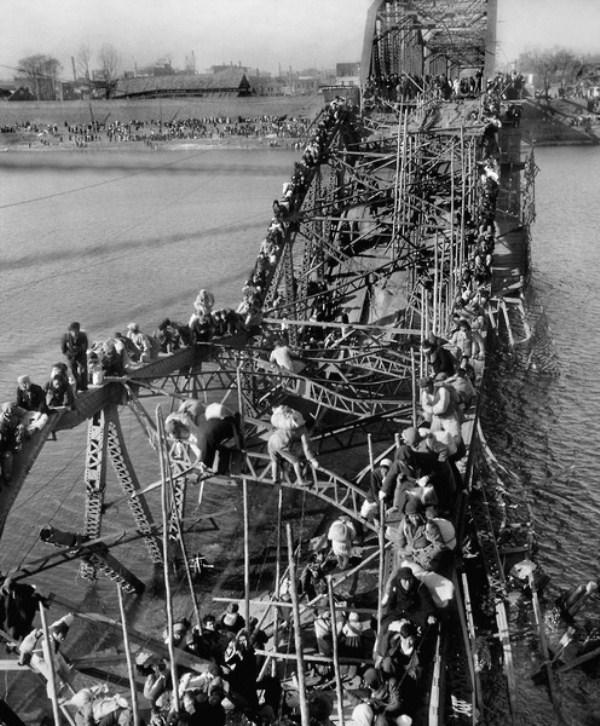 2136 Ο Πόλεμος της Κορέας 1950 1953 (33 φωτογραφίες)