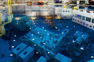 NASA's Pool (23 photos) 2