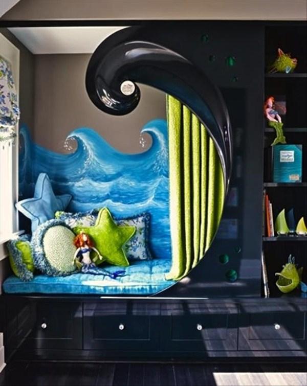 Awesome Bedrooms for Kids (31 photos) 22