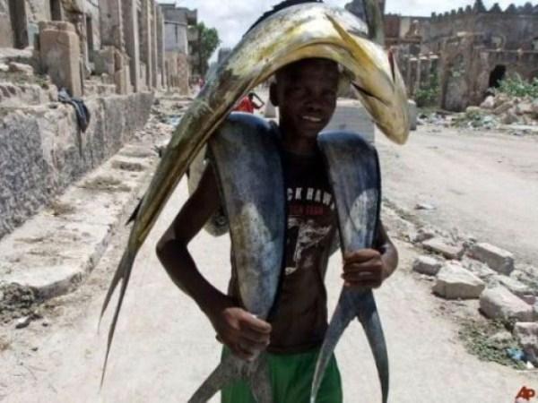 2219 Οι ψαράδες του Μογκαντίσου (33 φωτογραφίες)