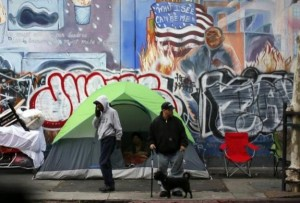 Living on Skid Row (25 photos) 22