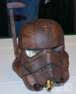 Custom Storm Trooper Helmets (30 photos) 23