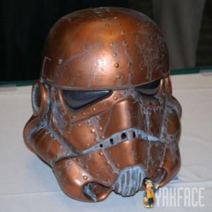 Custom Storm Trooper Helmets (30 photos) 24