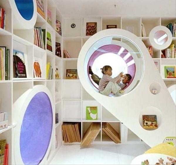 248 Awesome Υπνοδωμάτια για παιδιά (31 φωτογραφίες)