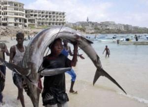 The Fishermen of Mogadishu (33 photos) 25