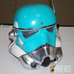 Custom Storm Trooper Helmets (30 photos) 25