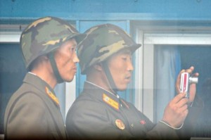 The North Korean Military (34 photos) 25