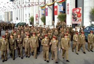 The North Korean Military (34 photos) 26