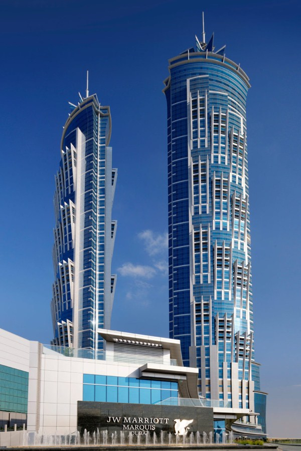 World's Tallest Hotel (32 photos) 27