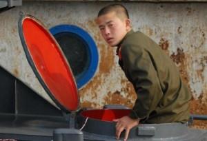 The North Korean Military (34 photos) 27