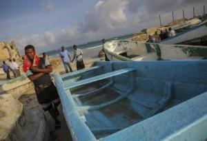 The Fishermen of Mogadishu (33 photos) 2