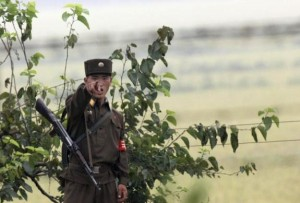 The North Korean Military (34 photos) 28