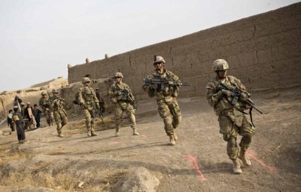 290 Worlds Largest Militaries (10 photos)