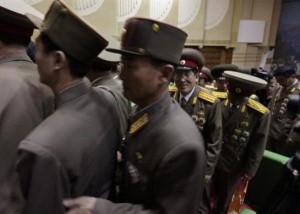 The North Korean Military (34 photos) 29