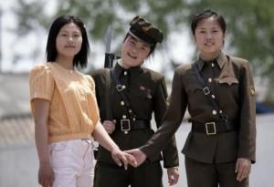 The North Korean Military (34 photos) 30