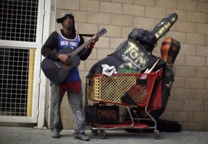 Living on Skid Row (25 photos) 3
