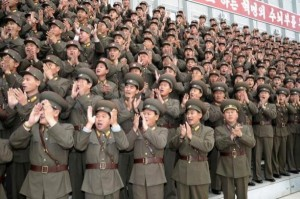 The North Korean Military (34 photos) 33