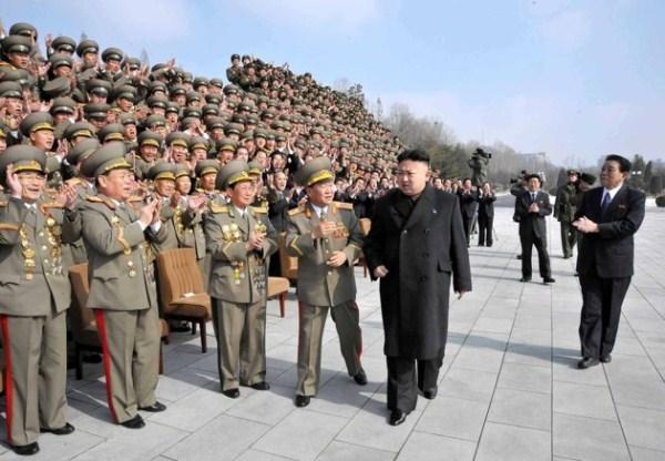 444 Worlds Largest Militaries (10 photos)