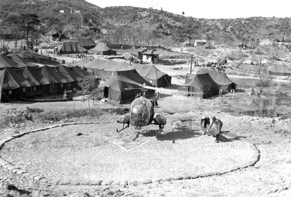 465 Ο Πόλεμος της Κορέας 1950 1953 (33 φωτογραφίες)