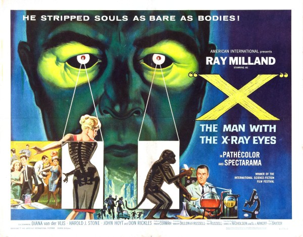 Film Posters From The 60's (50 photos) 50