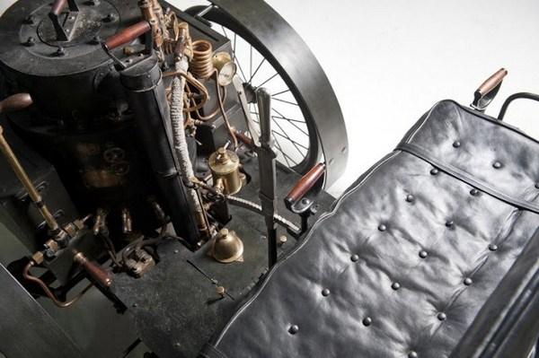 55 Η αρχαιότερη αυτοκίνητο που τρέχει (12 φωτογραφίες)