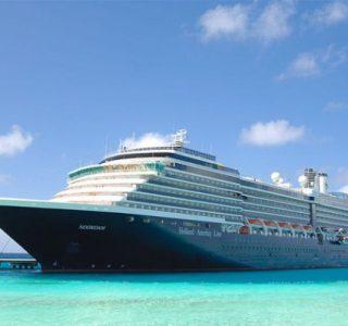 World's Best Cruise Ships (18 photos)