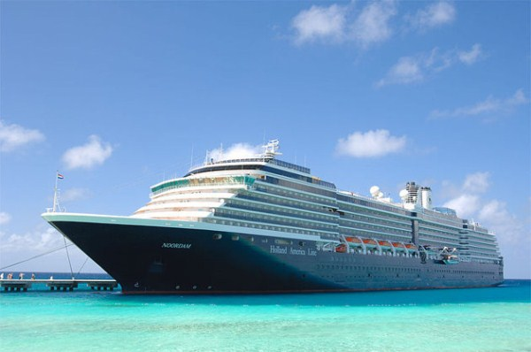 World's Best Cruise Ships (18 photos) 6