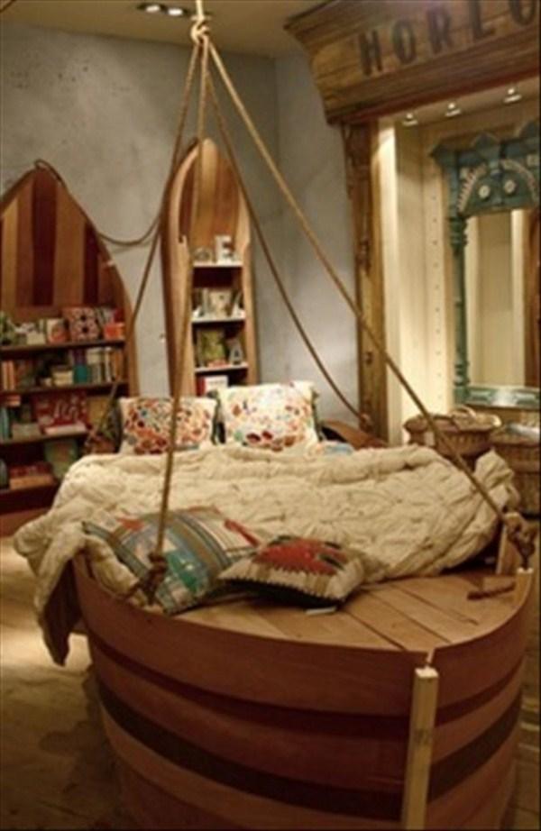 622 Awesome Υπνοδωμάτια για παιδιά (31 φωτογραφίες)