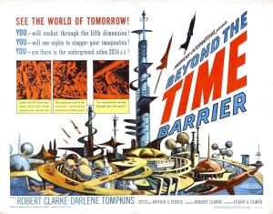 Film Posters From The 60's (50 photos) 6