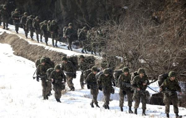 632 Worlds Largest Militaries (10 photos)