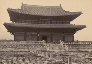 Photos of Old Korea (22 photos) 6