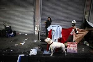 Living on Skid Row (25 photos) 7