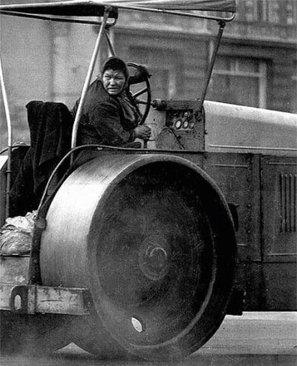 731 Ενδιαφέρουσες φωτογραφίες από το παρελθόν (62 φωτογραφίες)