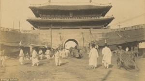 Photos of Old Korea (22 photos) 7