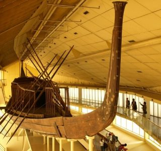 The Oldest Boat In The World (11 photos)