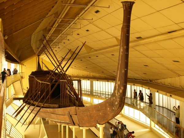 The Oldest Boat In The World (11 photos) 7