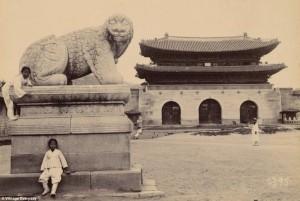 Photos of Old Korea (22 photos) 8