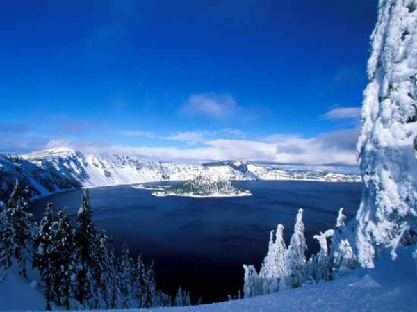 84 Amazing ηφαιστειακές λίμνες (10 φωτογραφίες)