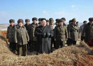 The North Korean Military (34 photos) 9