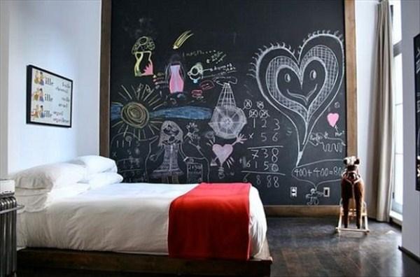 921 Awesome Υπνοδωμάτια για παιδιά (31 φωτογραφίες)