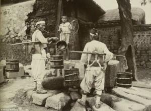 Photos of Old Korea (22 photos) 9